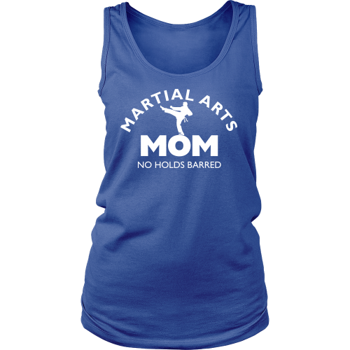 FunkyShirty Martial Arts Mom  Martial Arts Mom - FunkyShirty