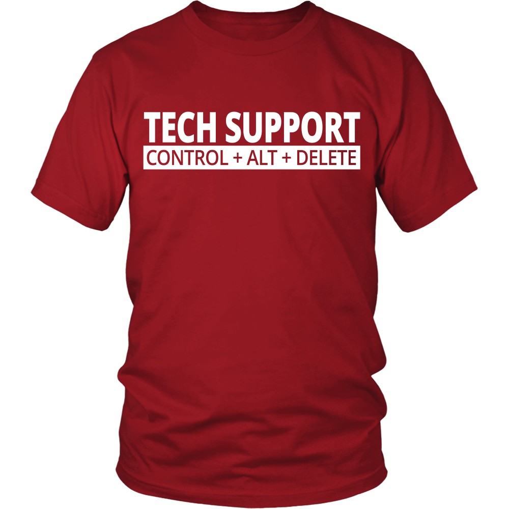 Tech Support (Men)