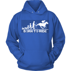 Born To Ride (Women)
