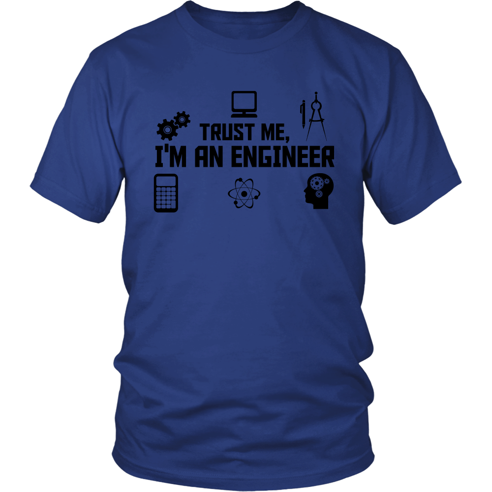 Trust me Im Engineer (Men)