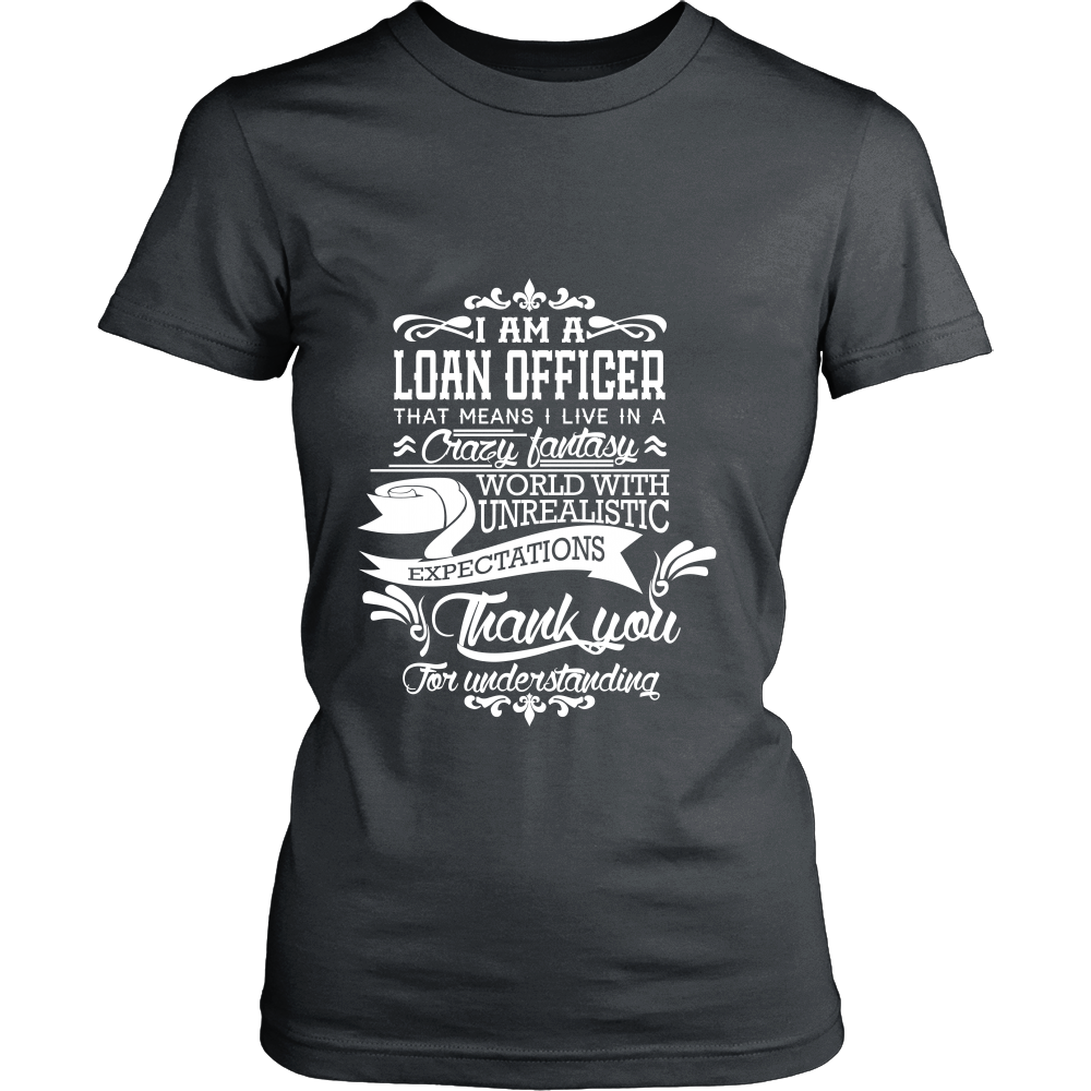Loan Officer (Women)
