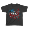 1776 Rifle Flag - Kids