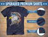 PREMIUM SHIRT UPGRADE OFFER