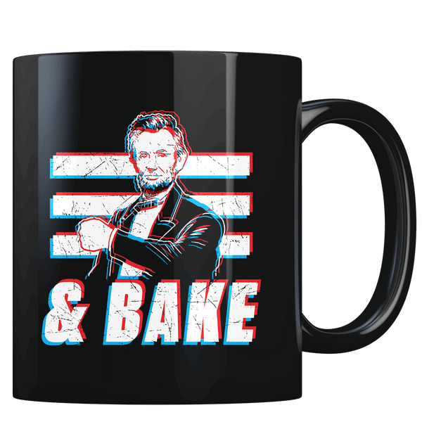 & Bake v2 - Coffee Mug