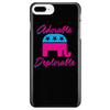 ADORABLE DEPLORABLE - Phone case