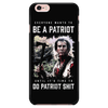The Patriot - Phone Case