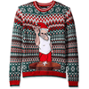 Men's Salty Santa Ugly Christmas Sweater