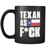 Texan As F - CLASSIC - Coffee Mug