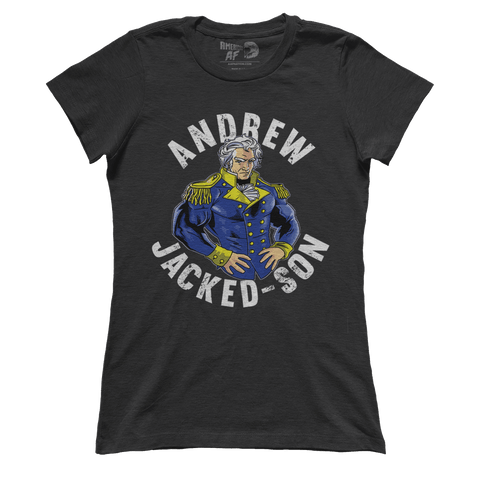 Andrew Jackedson (Ladies)