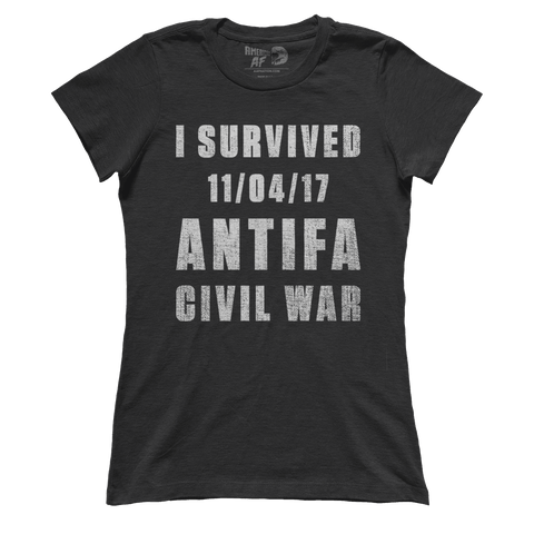 Survived Antifa (Ladies)