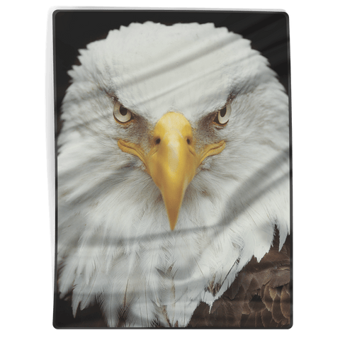 Bald Eagle - Blanket