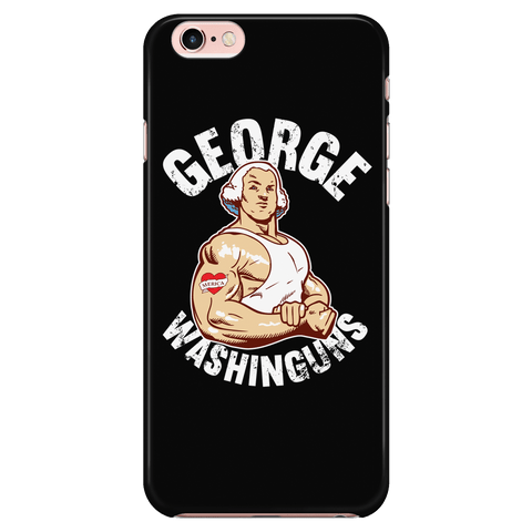 George Washinguns - Phone Case