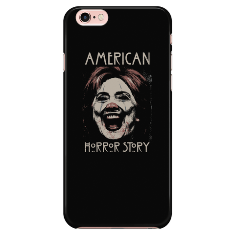 Horror Story - Phone case