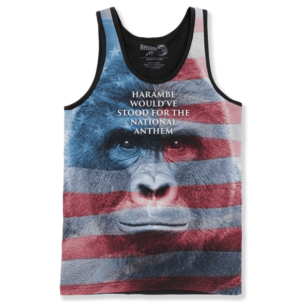 0b2ece6c879cd1 Harambe Stands