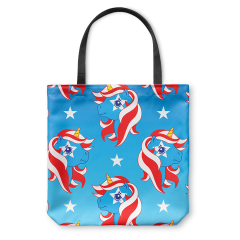 My Little Americorn - Tote Bag