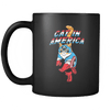 Drinkware Cat In America Cat In America - Coffee Mug