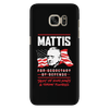 Mattis for SecDef - Phone Case