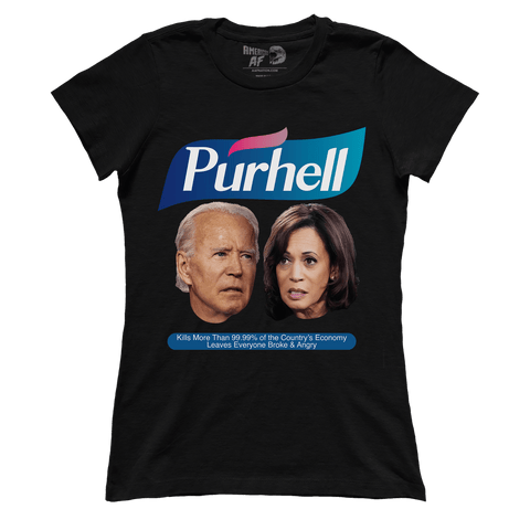 Purhell Biden Harris (Ladies)