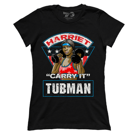 Harriet Tubman (Ladies)