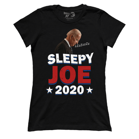 Sleepy Joe Biden (Ladies)