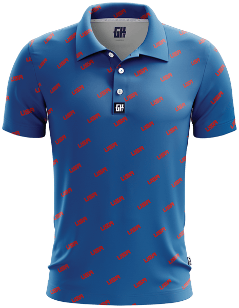 Dream Team Golf Polo