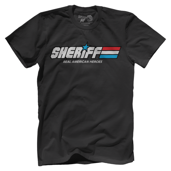 OD: Hero Sheriff