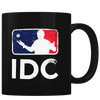 IDC - MLB - Coffee Mug