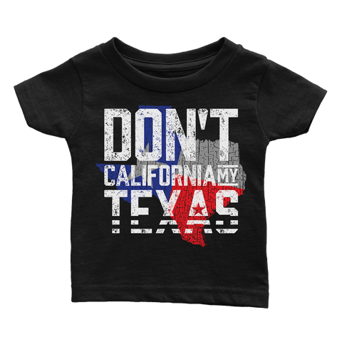 Don't California My Texas - Rugrats