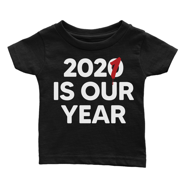 2021 Is Our Year - Rugrats