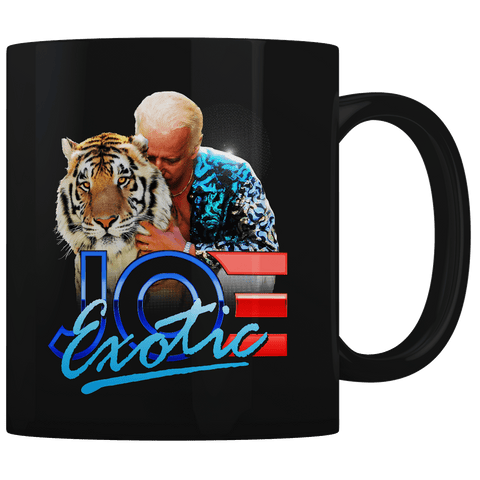 Joe (biden) Exotic - Coffee Mug
