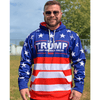 Trump Keep America Great Hoodie