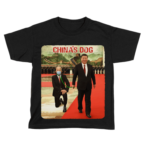 China's Dog - Kids