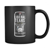 Liberal Tears - Energy Drink - Coffee Mug