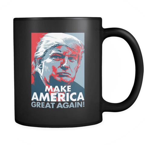 Make America Great Again - Coffee Mug
