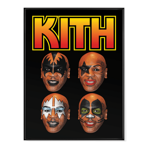 KITH - Poster