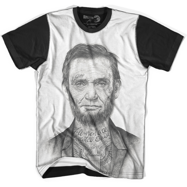 INKED - Lincoln