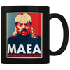 Make America Exotic Again - Coffee mug