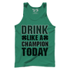 SPD: Drink Like a Champion