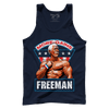 More-Gains Freeman