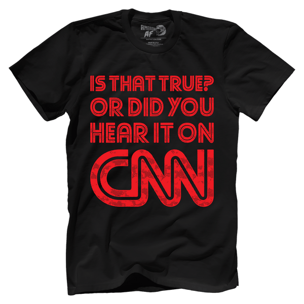 Heard On CNN