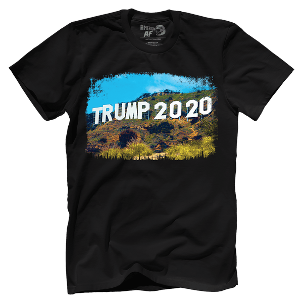 Trump 2020 Hollywood