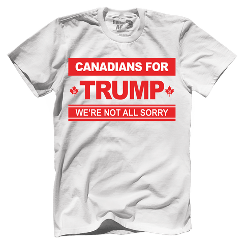 Canadians For Trump
