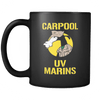 Carpool Gooby - Coffee Mug