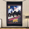 Punch Out - Wall Flag