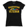 Quarantine Veteran (Ladies)