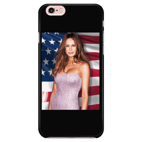 First Lady Trump - Phone Case