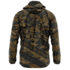 Shirt Woodland Digital Camo We The People Rain Jacket