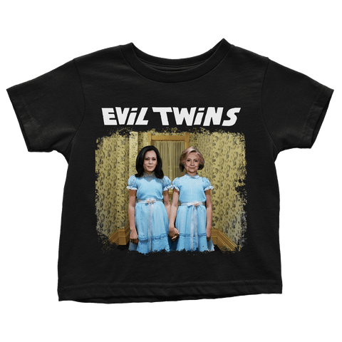 Evil Twins - Toddlers