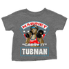 Harriet Tubman - Toddlers