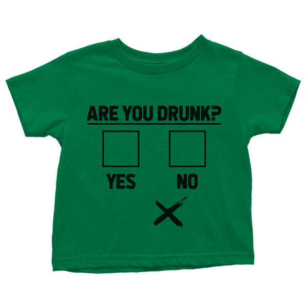 SPD: Are You Drunk? - Toddlers